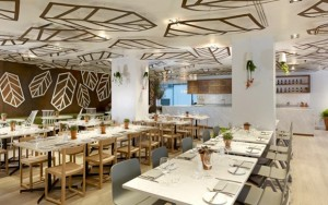 'Overall the food reflects the price, and is priced fairly for simple food done well'