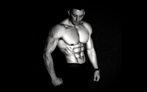 Fitness professionals lose weight