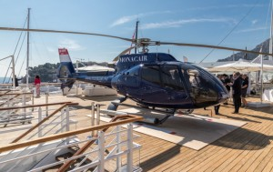Monacair-South-of-France-Events-Monaco-yacht-Show-2018