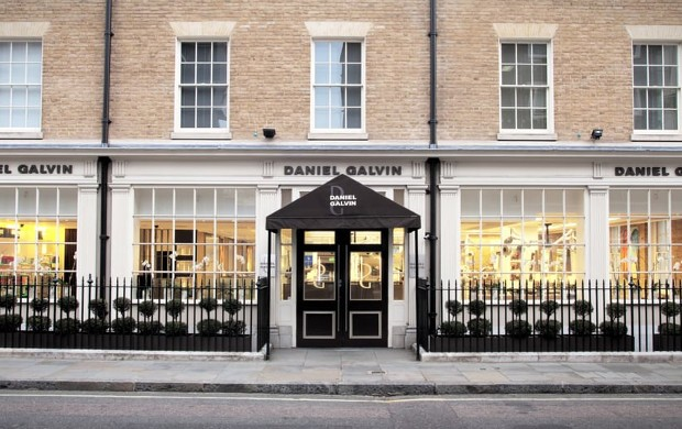 '9000 square feet devoted to hairdressing'