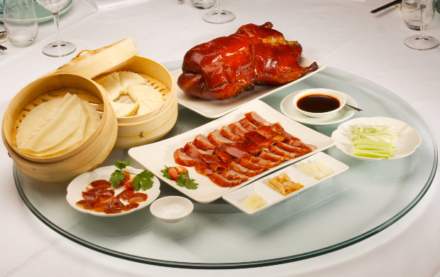 Legendary Roasted Peking Duck-1