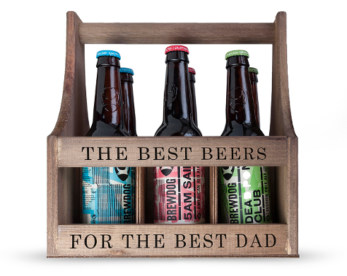 1. beer trug cut out
