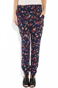 Blossom Trousers