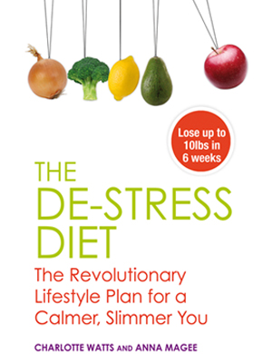 The de-stress diet