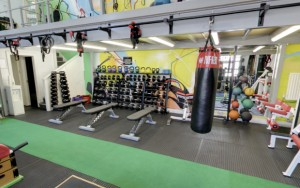 w10 performance gym