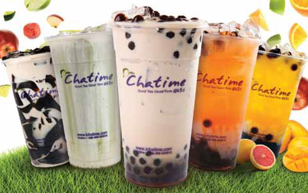 What Chatime Drink To Get Uk