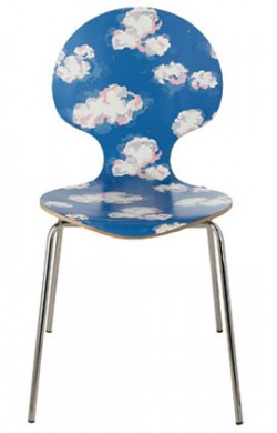 Clouds-bentwood-chair