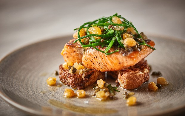 Tom S Kitchen Review West London Living