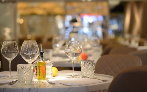 Fumo Covent Garden Review West London Living