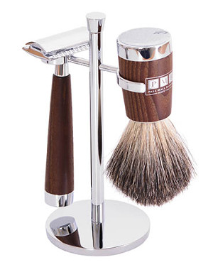 The-Fitzrovia-Bog-Oak-Safety-Razor